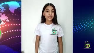 4. Noticias Chiquiticas - Noticiero Infantil Canal Zona 6 Tv