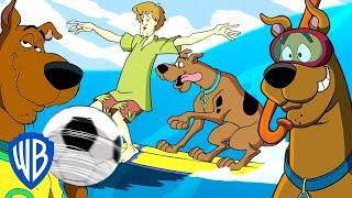 Scooby-Doo! | Sporty Scooby  | WB Kids