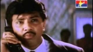 Sathyaraj and Goundamani(pothunda samy reel andhu pochu) comedy