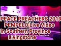 PEMPELO-Peace Preachers (Live Video)2019 Best Live Worship[Zambian Gospel Music Videos]Latest 2019
