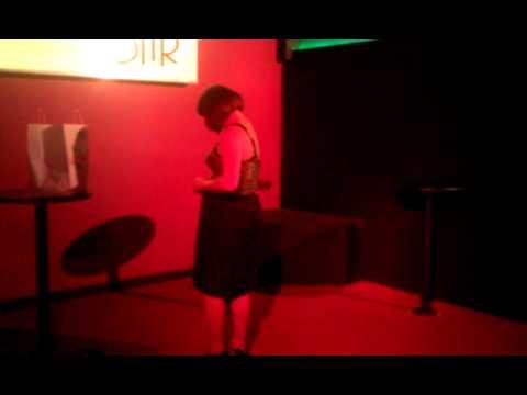 Jewel Reebox - Street Life @ Cinna Bar 3-21-13