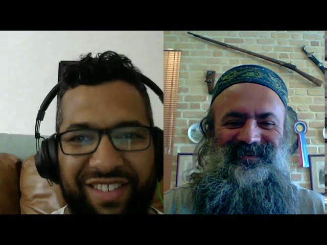 ASK AN ARCHER #41 - Ali Ghoorchian - 2 Aug 2020