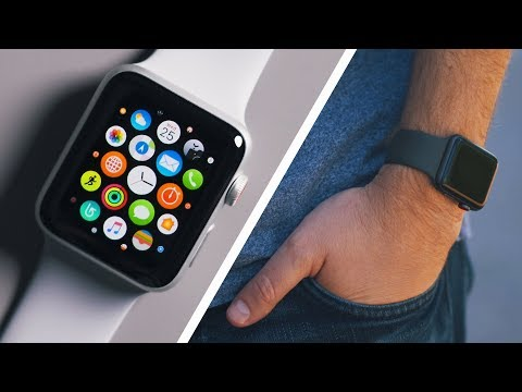 Apple Watch Series 3: Two Month Review