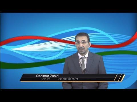 Azərbaycan Deputati Ilham əliyevin Devriləcəyini Bəyan Etdi Azsaat Bolum 601 Youtube