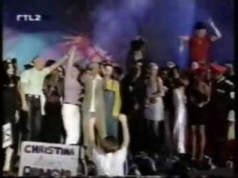 BACKSTREET BOYS  With Justin Timberlake And Nsync - Children need a Helping Hand