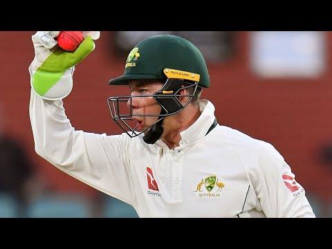 Australia's Ashes squad: Trevor Hohns explains the choices
