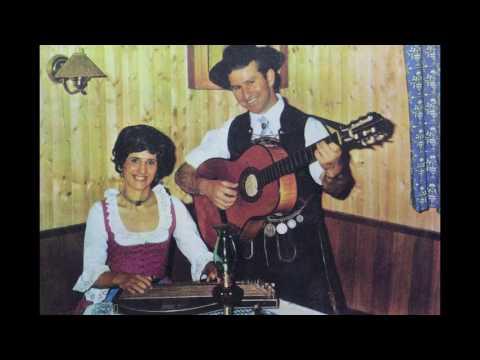 Heidi und Hansl Ott - Weissblaue Grüsse - Tiroler Bravour-Jodler