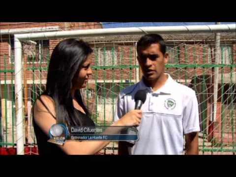 VIDEO SALON DEL GOL CANCHAS LA HUERTA