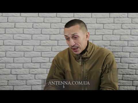 Телеканал АНТЕНА: #antennastudio: Олег Собченко про справу Сергієнко