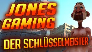 Jones Gaming | Der Schlüsselmeister | Gameplay thumbnail