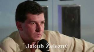 Jakub Železný - Hovado z oceli vyhrožuje! Kauza Petr Čech