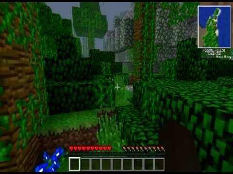 ihascupquake minecraft how to download a mod