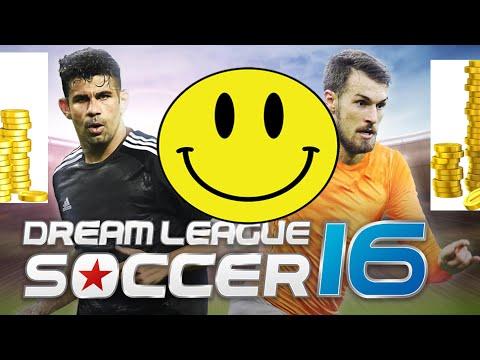 como ter dinheiro infinito no dream league soccer 2017 (SEM ROOT)