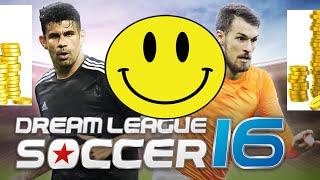 como ter dinheiro infinito no dream league soccer 2017 sem root
