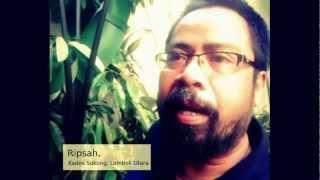 Harapan Kades dari Lombok Utara Tentang RUU Desa