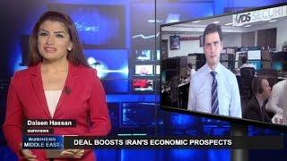 ايران و اليونان أي مستقبل اقتصادي بعد سنوات من المفاوضات الشاقة ؟