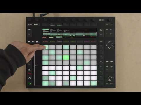 """<span class=""""title"""">Learn Push 2: 32-Note Melodic Step Sequencer</span>"""