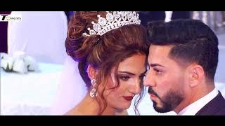 Jenedi Marina Hochzeit Sänger Sezgin Efshiyo Lova Deko Terzan Television WER DENN SONST
