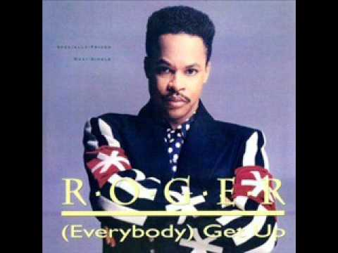 Roger - (Everybody) Get Up (EPMD Diesel Low-Lead Mix) feat. EPMD