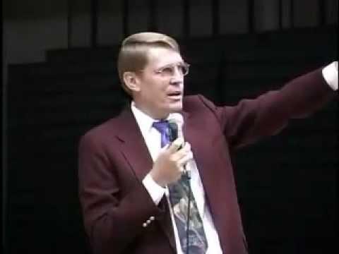 Dr. Kent Hovind vs Jim Strayer, Luther Reisbig, and Reinhold Schlieter Debate
