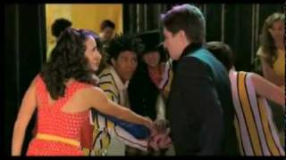 Especial High School Musical O Desafio [Sony BMG]