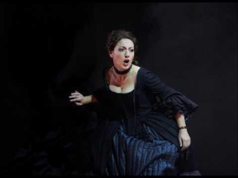 """Don Giovanni / Donna Anna """"Crudele... Non mi dir"""" - Sophia Brommer"""