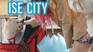 Ise City | The city you probably haven