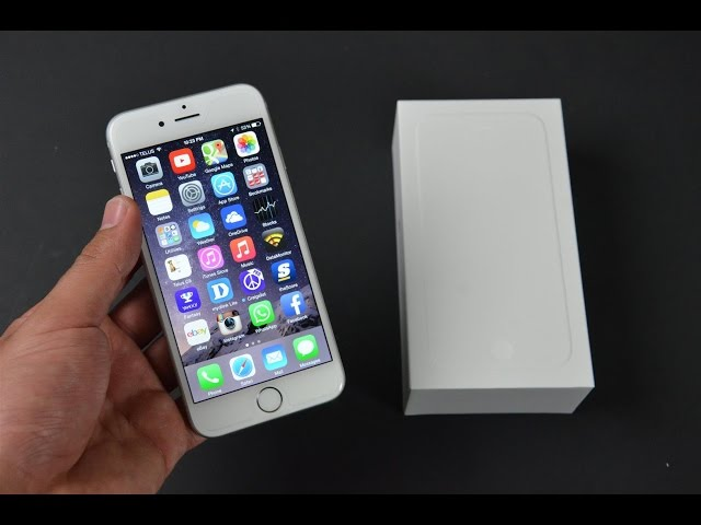 Harga Apple iPhone 6 64GB Murah Terbaru dan Spesifikasi  f13b40ff13