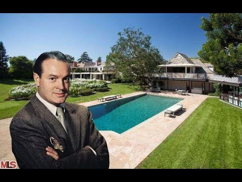 Bob Hope Toluca Lake House Reduced $23Million