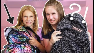 You Found WHAT In Your Backpack? - End of School Edition 2018