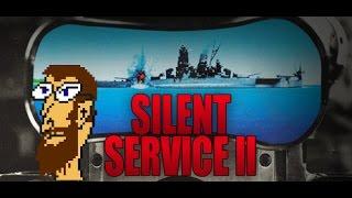 Silent Service 2: I