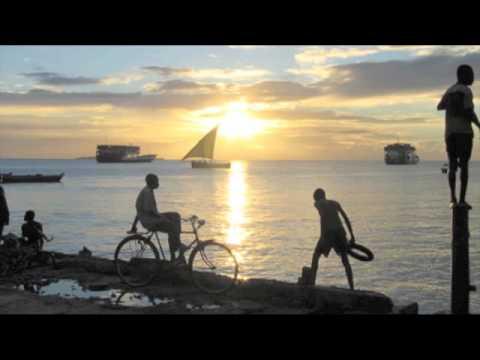 Zanzibar (Unguja)  Kidumbak Kalcha - Sasa Sinaye