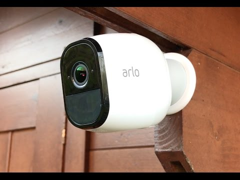 NETGEAR - ARLO PRO - Caméra additionnelle