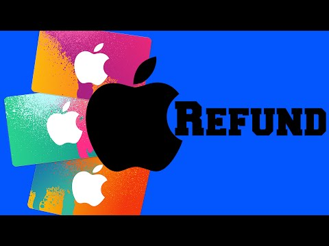 How to get a full refund off the iTunes App Store