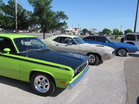 LSM June 2015 Cruise Night: Classic and Late Model Mopars from YouTube · Duration:  13 minutes 10 seconds