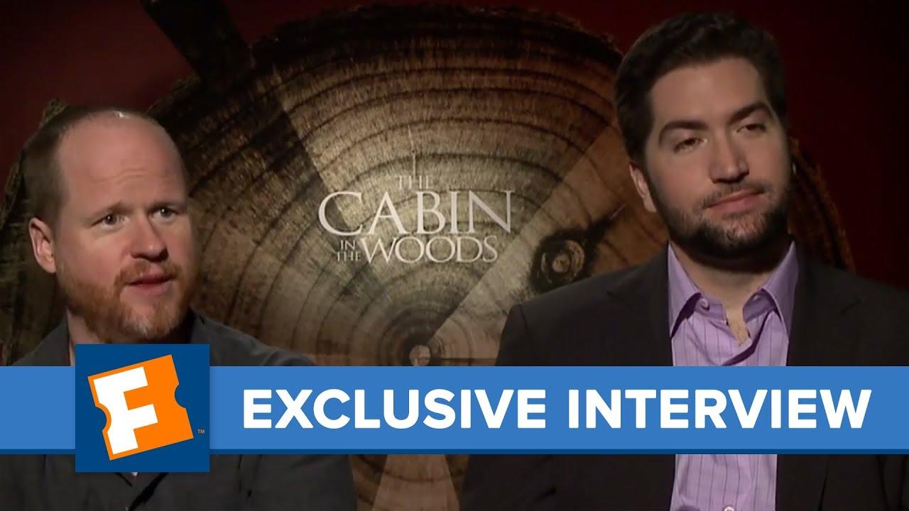 The Cabin In The Woods Joss Whedon Exclusive Interview Sxsw Fandangomovies