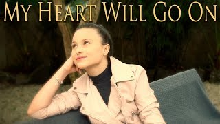 Baixar MY HEART WILL GO ON (Celine Dion) | Cover - Tema TITANIC | Rafa Gomes