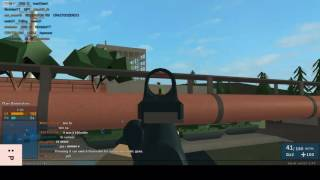 ROBLOX | Phantom Forces | this kid must play cod