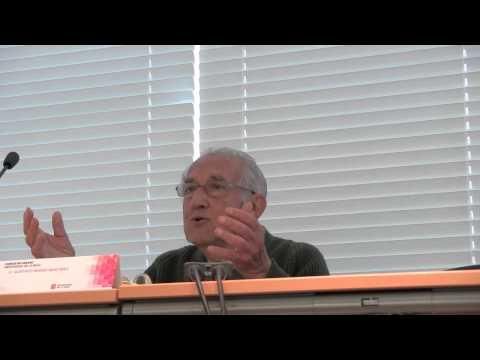 Gustavo Bueno - Hombre y Cosmos (1)