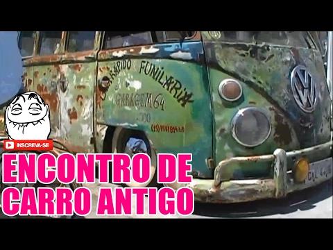 ENCONTRO DE CARRO ANTIGO PATIO CIANE SHOPPING SOROCABA