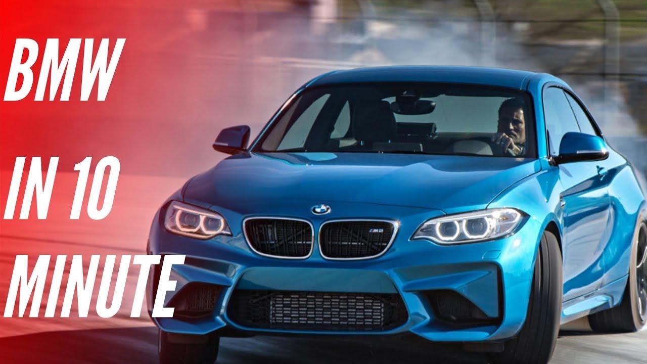 Top 50 Lucruri Despre BMW part. 1