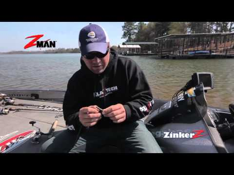 On The Water Pro TipZ: Luke Clausen on Z-Man