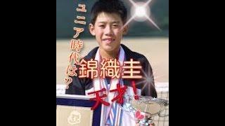 1989年12月29日、島根県松江市に生まれる。初めてラケットを手にしたの...