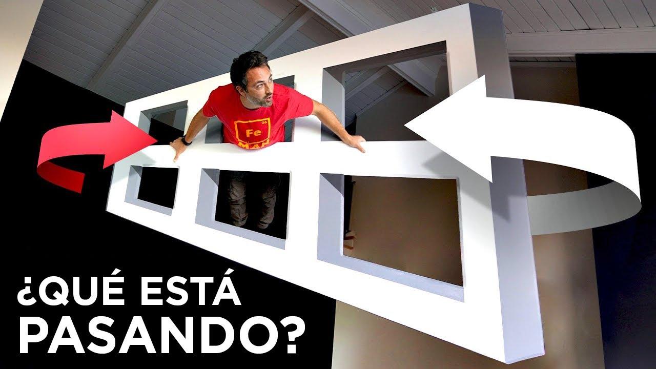 La ILUSIÓN ÓPTICA que No Todos Pueden Ver | Veritasium en español