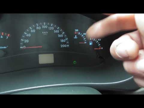 Почему движок в машине греется на скорости