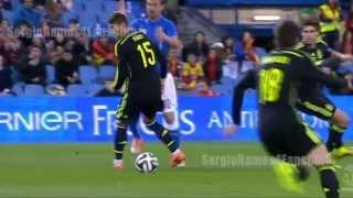 Sergio Ramos - Crazy