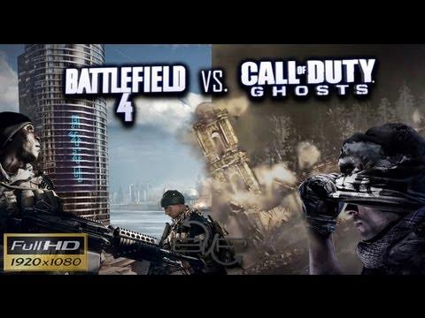 hqdefault battlefield 4 vs call of duty ghost graphics comparison 1080p hd