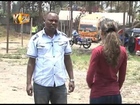 IMPUNITY ON WHEELS: Alarm over rising rate of road accidents