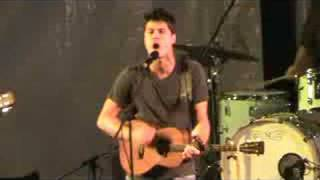 Seth Lakeman.Blood Red Sky@National Forest Folk Festival2008