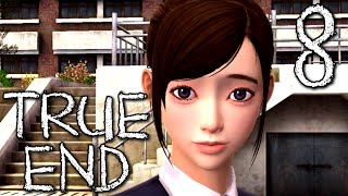 White Day (REMAKE) A Labyrinth Named School - TRUE ENDING, Manly Let
